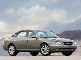 Ver foto 13 de Hyundai Azera 2006