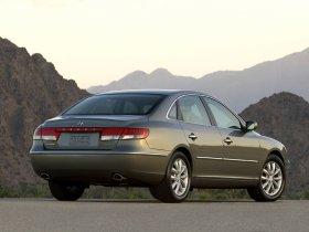 Ver foto 11 de Hyundai Azera 2006