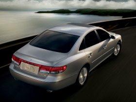 Ver foto 10 de Hyundai Azera 2006