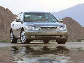 Ver foto 8 de Hyundai Azera 2006