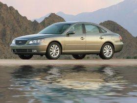 Ver foto 7 de Hyundai Azera 2006