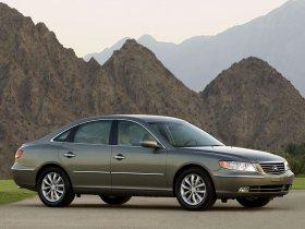 Ver foto 6 de Hyundai Azera 2006