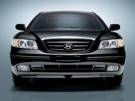 Ver foto 22 de Hyundai Azera 2006