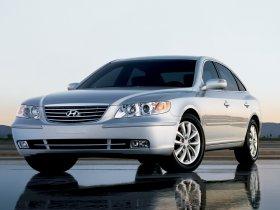 Ver foto 4 de Hyundai Azera 2006