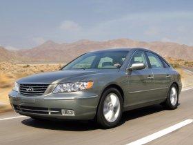 Ver foto 3 de Hyundai Azera 2006