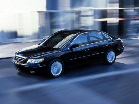 Ver foto 21 de Hyundai Azera 2006