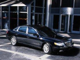 Ver foto 20 de Hyundai Azera 2006