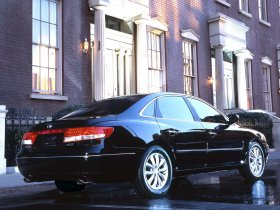 Ver foto 19 de Hyundai Azera 2006