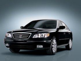Ver foto 18 de Hyundai Azera 2006