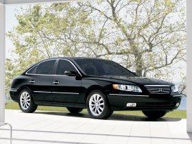 Ver foto 15 de Hyundai Azera 2006