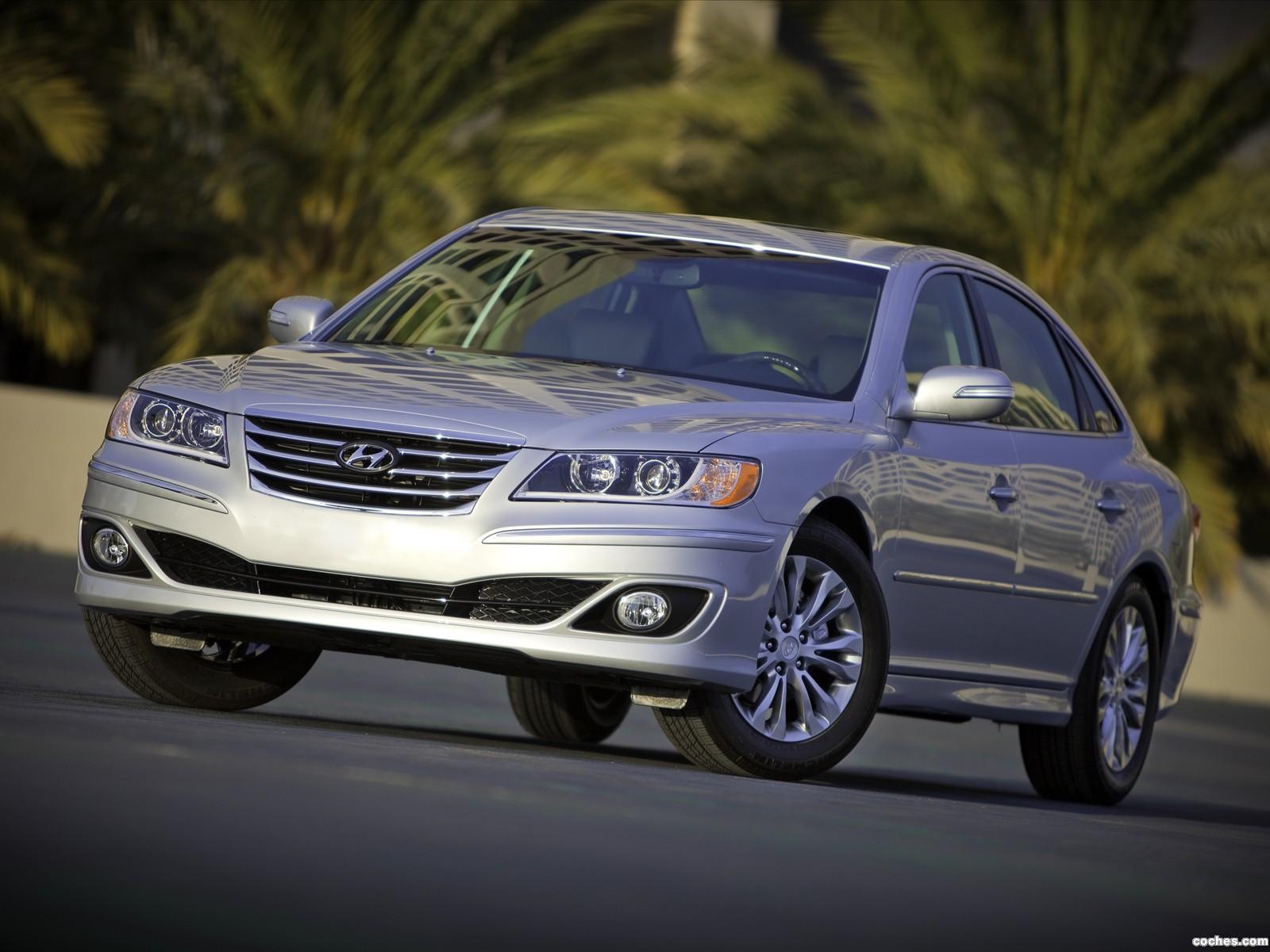 Foto 0 de Hyundai 2010