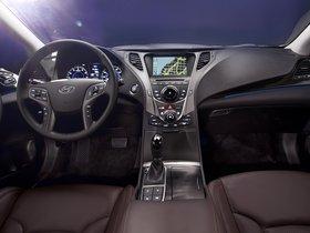 Ver foto 17 de Hyundai Azera 2012