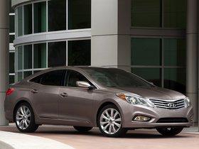 Ver foto 8 de Hyundai Azera 2012