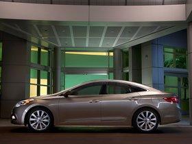Ver foto 7 de Hyundai Azera 2012