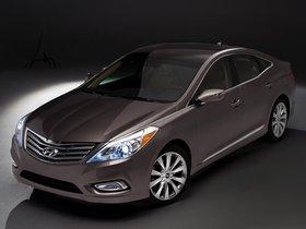 Ver foto 5 de Hyundai Azera 2012