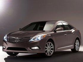 Ver foto 4 de Hyundai Azera 2012