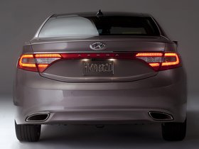 Ver foto 3 de Hyundai Azera 2012