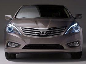 Ver foto 2 de Hyundai Azera 2012
