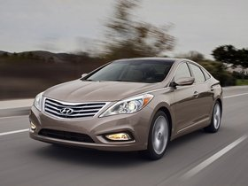Ver foto 1 de Hyundai Azera 2012
