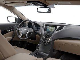 Ver foto 15 de Hyundai Azera 2012