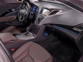 Ver foto 14 de Hyundai Azera 2012