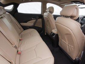 Ver foto 13 de Hyundai Azera 2012