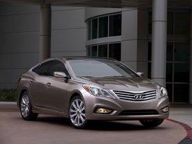 Ver foto 10 de Hyundai Azera 2012