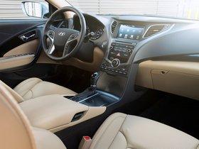 Ver foto 16 de Hyundai Azera 2015