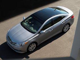 Ver foto 7 de Hyundai Azera 2015