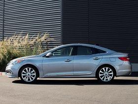Ver foto 6 de Hyundai Azera 2015
