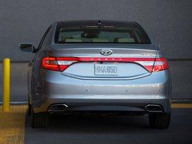 Ver foto 5 de Hyundai Azera 2015