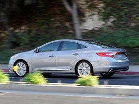 Ver foto 4 de Hyundai Azera 2015