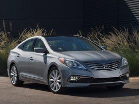 Ver foto 2 de Hyundai Azera 2015