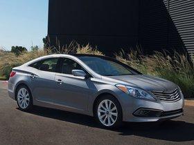 Ver foto 1 de Hyundai Azera 2015