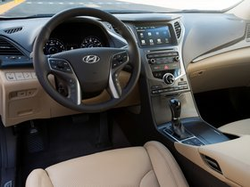 Ver foto 15 de Hyundai Azera 2015