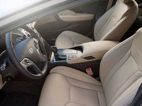 Ver foto 14 de Hyundai Azera 2015