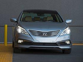 Ver foto 10 de Hyundai Azera 2015