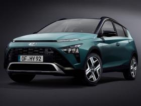 Hyundai Bayon 1.2 Mpi Essence