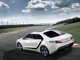 Ver foto 2 de Hyundai Blue2 Concept 2011