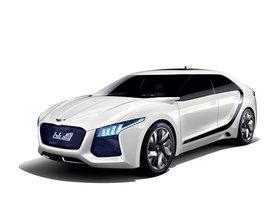 Fotos de Hyundai Blue2 Concept 2011