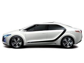 Ver foto 6 de Hyundai Blue2 Concept 2011