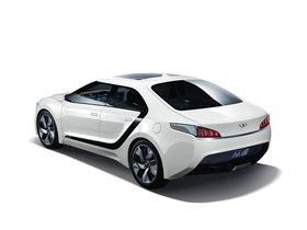 Ver foto 4 de Hyundai Blue2 Concept 2011