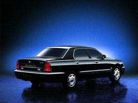 Ver foto 2 de Hyundai Centennial 1999