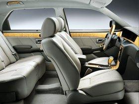 Ver foto 4 de Hyundai Centennial 2005