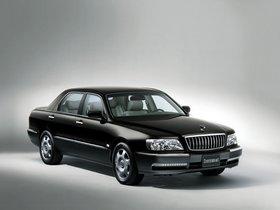 Ver foto 3 de Hyundai Centennial 2005
