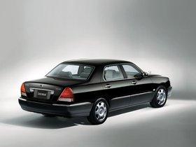 Ver foto 2 de Hyundai Centennial 2005