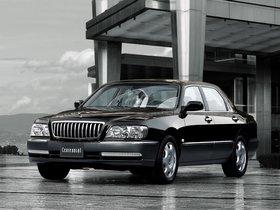 Ver foto 1 de Hyundai Centennial 2005