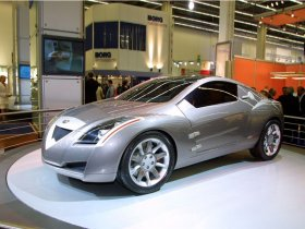 Ver foto 2 de Hyundai Clix Concept 2001