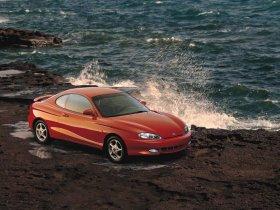 Ver foto 1 de Hyundai Coupe 1996