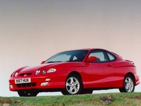 Ver foto 4 de Hyundai Coupe 1999